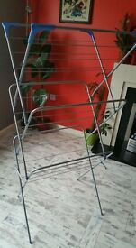 CLOTHES AIRER 3 TIER LAUNDRY DRYER