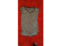 Various MaTERNITY cLOTHES SIZE 12/14