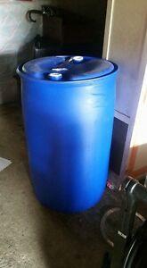 200 litre drums Bellbird Park Ipswich City Preview