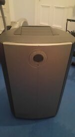 Amcor air conditioner Cooling Heating Portable Air Conditioner