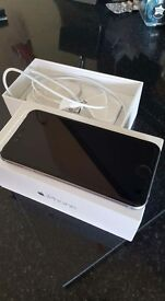 Iphone 6 on EE 16 GB Space grey