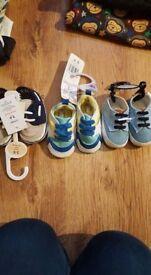 3-6 months boys items.