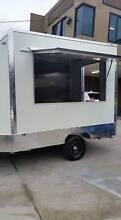 MOBILE FOOD VANS & FOOD TRUCKS Highgate Perth City Preview
