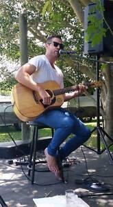 acoustic singer/guitarist Waratah West Newcastle Area Preview