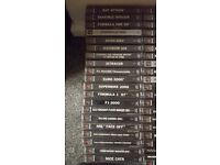 LARGE BUNDLE OF PS1 GAMES