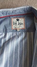 fatface mens shirt
