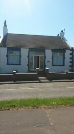 one bedroom for rent in a shared house in broxburn