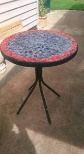 Mosaic Table Kangaroo Flat Bendigo City Preview