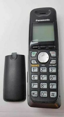 PANASONIC KX-TGA652B  DECT 6.0 PLUS EXPANSION ACCESSORY CORDLESS PHONE HANDSET, usado comprar usado  Enviando para Brazil