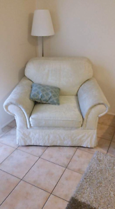 Large arm chair Thornton Maitland Area Preview
