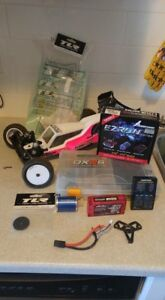 Team Losi 22. Looking to TRADE