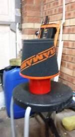 *brand new* ramair filter big surface area 300zx s14 skyline vag drift