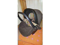 Car seat Mamas & Papas (Primo Viaggio IP ) 0-13kg