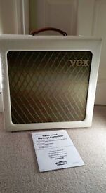 VOX AC15 Heritage Collection H1TV with celestion blue speaker. Excellent condtion, sounds fabulous