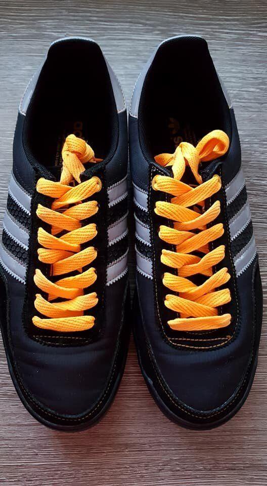 adidas ape 779001 trainers 3 stripes uk size 9 discontinued 2010 design d07541c09