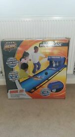Bowling Alley Childrens toy New