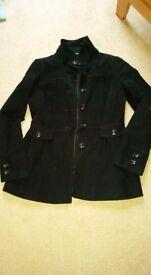 NEXT black jacket. Worn once.