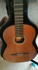 Concert Classical Guitar for Sale.