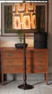 VINTAGE RETRO FLOOR LAMP