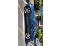BMW Z3. 1998. 1900 cc