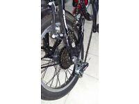 Hercules Foldable Bike