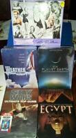 DVD BOX SETS - NEW