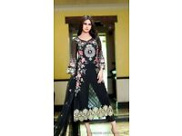 Indian Pakistani designer suite