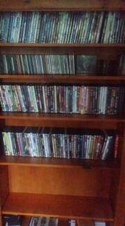 100 DVDs for price of 8