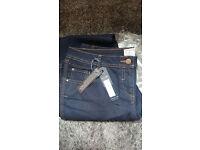 BNWT Daisy Bootcut Jeans from Debenhams. Size 14R - £5