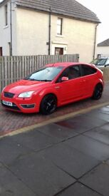 ford focus st225 full ford service history must see