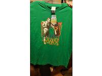 Retro Mr T T-shirt