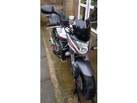 Honda CB600 Hornet SOLD