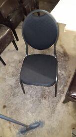 Used 60 restaurant dining seats
