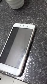 Blu 3g android phone like new