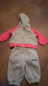 baby girl mckenzie outfits