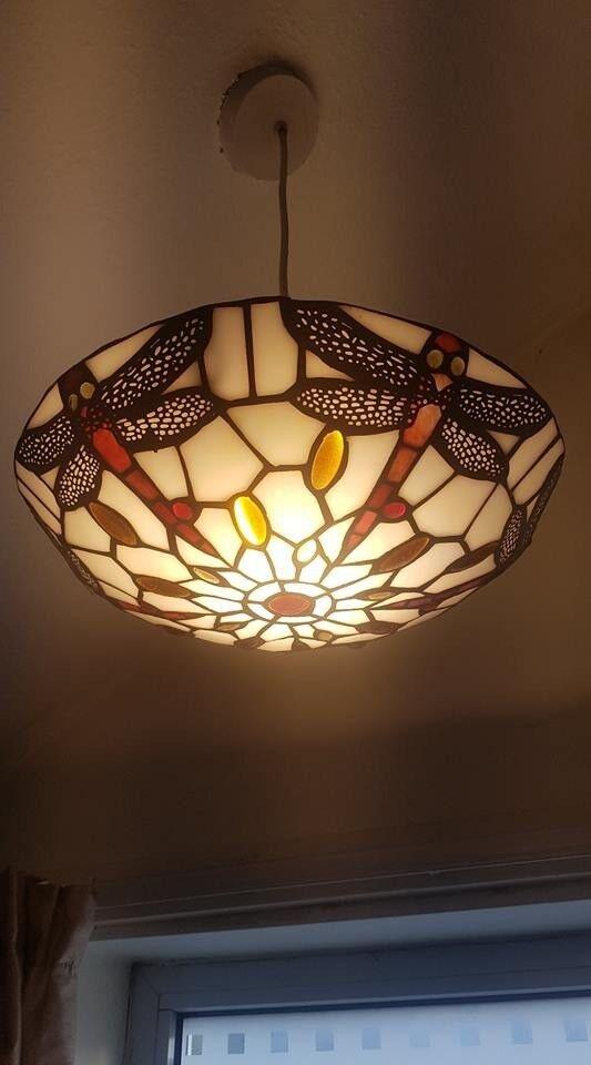 Art Deco Lamp Shade