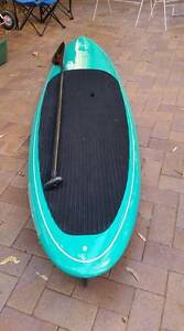 STAND UP PADDLE BOARD - THRUSTER Tweed Heads Tweed Heads Area Preview