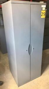 2 Door Locker / Storage Cabinet   - 25 available