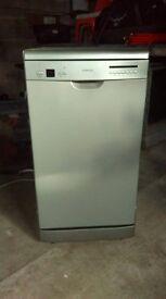 Kenwood slimline dishwasher