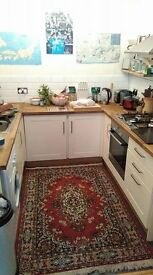 Spacious Double Room available in Flat Share - Brunswick Road, Hove