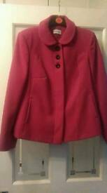 BRAND NEW COAT SIZE 16