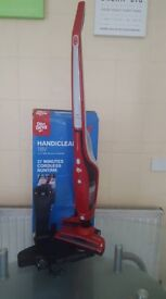 Dirt Devi Cordless 2in1 Vacuum Cleaner