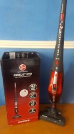 Hoover Freejet 2-in-1 Cordless Vacuum Cleaner