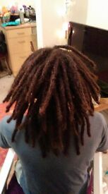 DREADLOCKS- Fixing/New