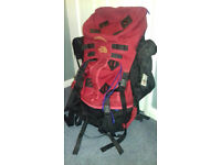The North Face Snow Leopard II Backpack