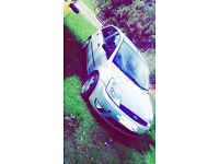 FORD FIESTA (2004)LOW MILEAGE