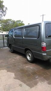 1993 Toyota hiace with a 3.8 Buick Kanwal Wyong Area Preview