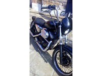***HARLEY DAVIDSON SPORTSTER 1200**** MAY PX BIKES ONLY