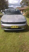 1992 Toyota Celica Coupe Rutherford Maitland Area Preview