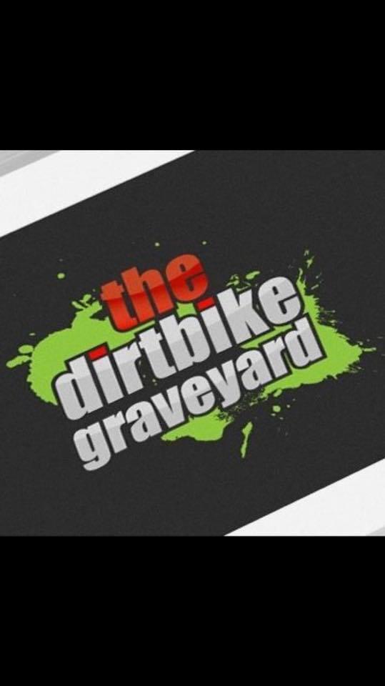 The Dirtbike Graveyard